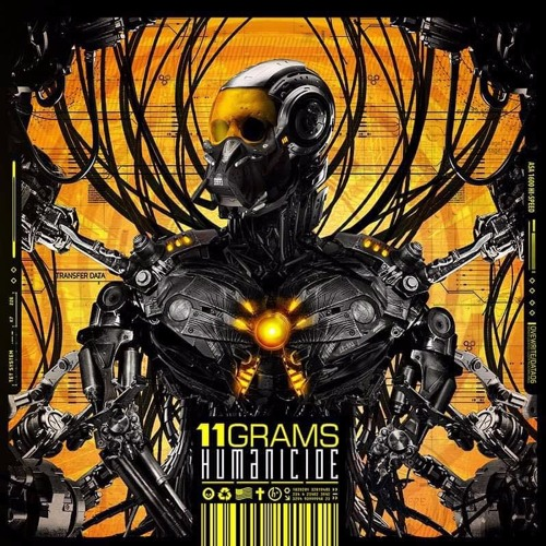 11GRAMS's avatar