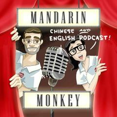#239 - AUDIENCE | CHINESE & ENGLISH PODCAST | CHINGLISH
