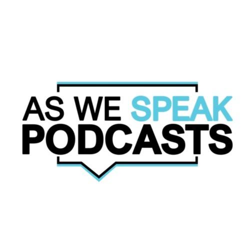 As We Speak Podcasts's avatar