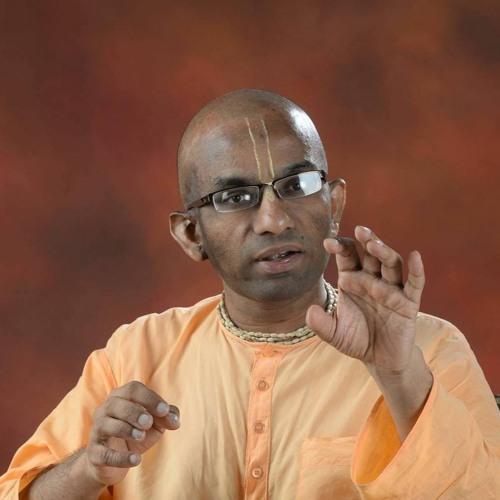 Chaitanya Charan's avatar