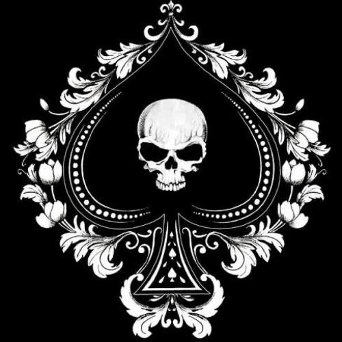 Black Water Rising's avatar