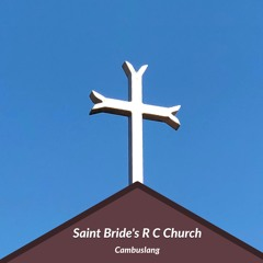 Saint Bride's Roman Catholic Church Cambuslang