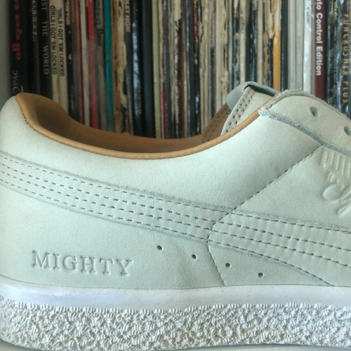 DJ Mighty Mi's avatar