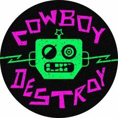 Cowboy Destroy
