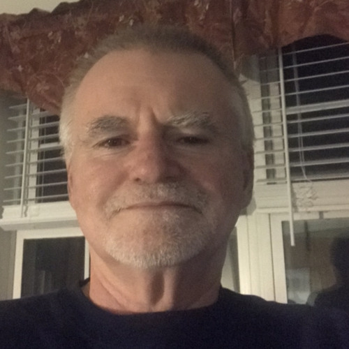 Mark Anderson's avatar