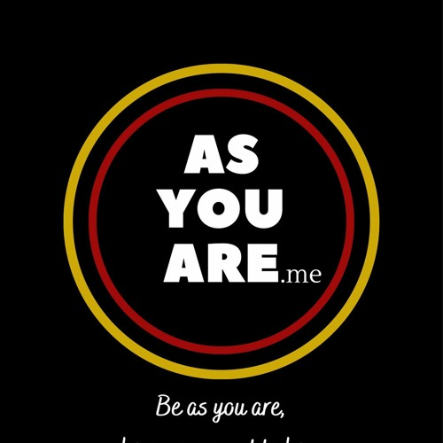 As You Are's avatar