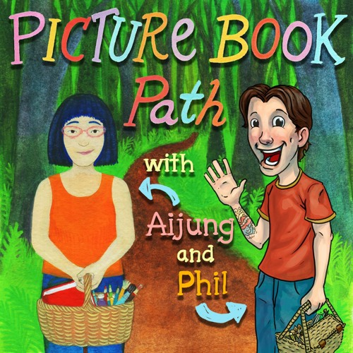 Picture Book Path's avatar