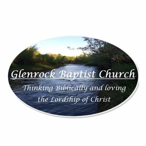 Glenrock Baptist Church's avatar