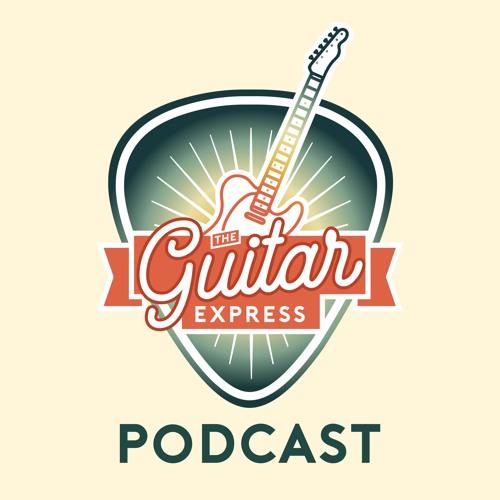 The Guitar Express's avatar