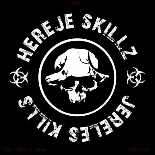 Hereje Skillz's avatar
