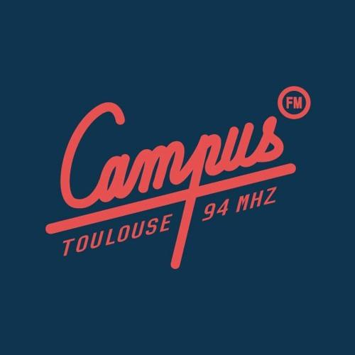Campus FM's avatar