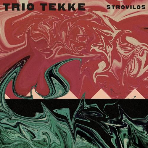 Trio Tekke's avatar