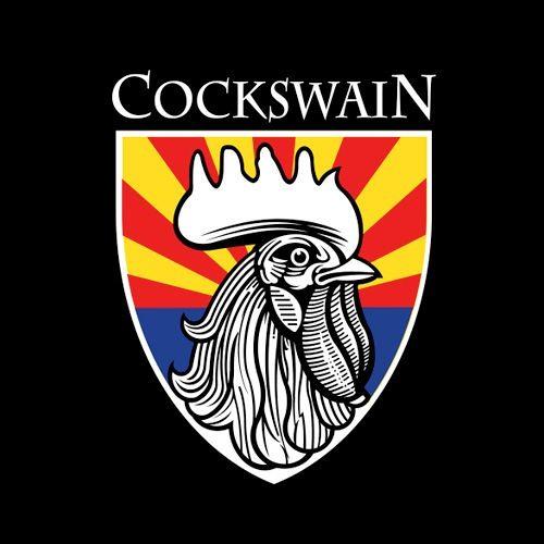 Cockswain's avatar