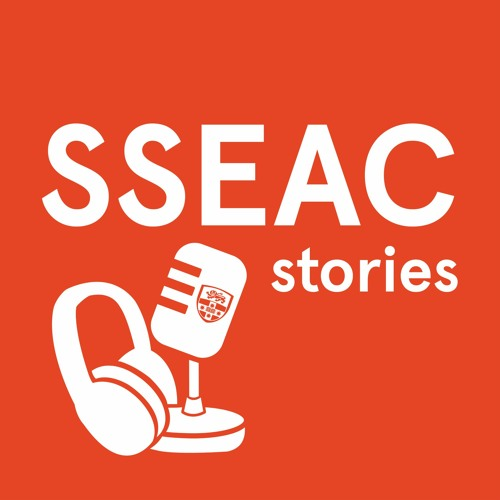 SSEAC Stories's avatar