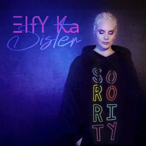 Elfy KA's avatar