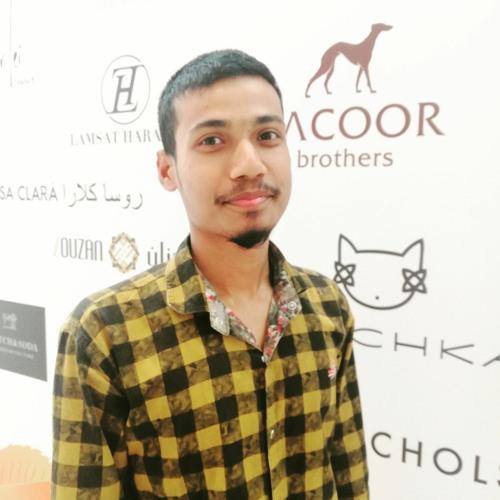 Md Abu Yousuf's avatar