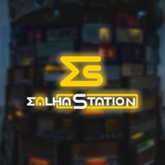 Malhas Station