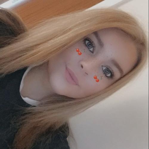 Tegan Gerrie's avatar