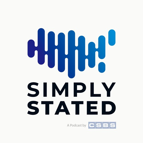 Simply Stated - All Things State Finance's avatar