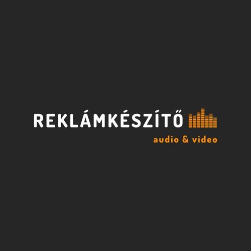 Reklámkészítő's avatar