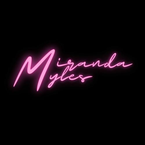 Miranda Myles's avatar