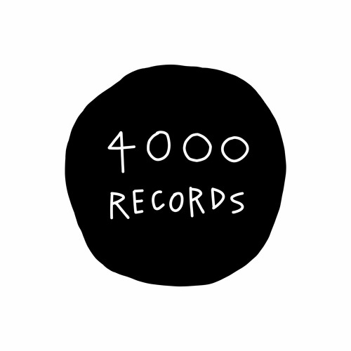4000 Records's avatar