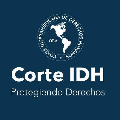 Corte Interamericana de Derechos Humanos's avatar