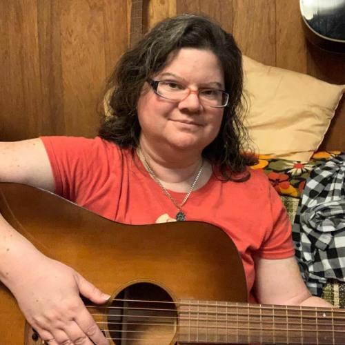 Paula E. Kirman's avatar