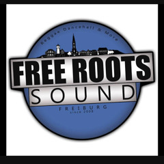 Free Roots Sound - Kabaka Pyramid - Stress Relief - Dubplate - 2021