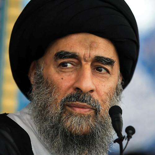AL-MODARRESI سماحة المرجع المدرسي's avatar