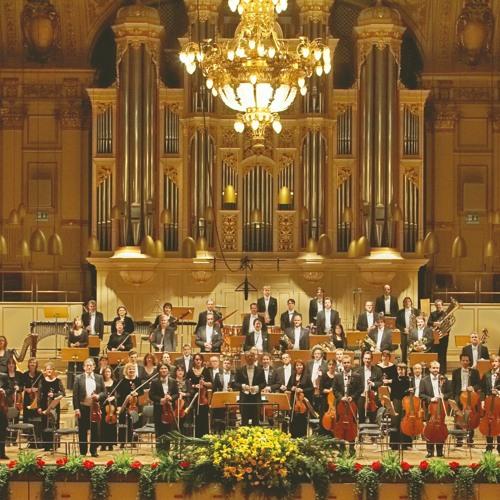 Philharmonie Baden-Baden's avatar