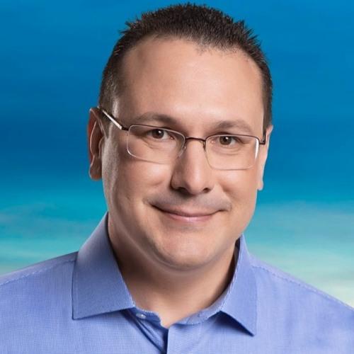 Rafa Zimbaldi's avatar
