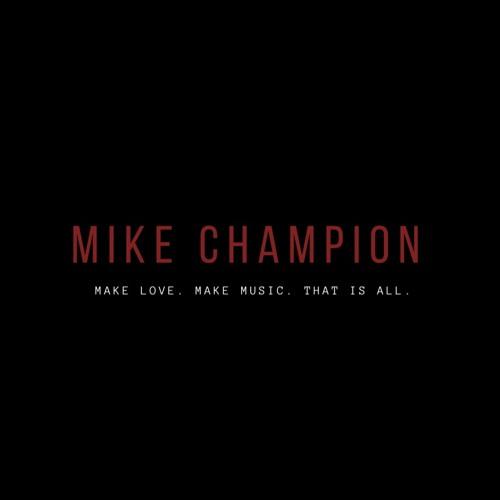 Mike Champion's avatar