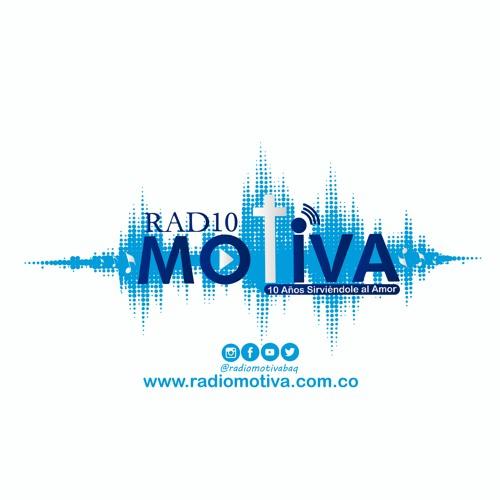Radio Motiva's avatar