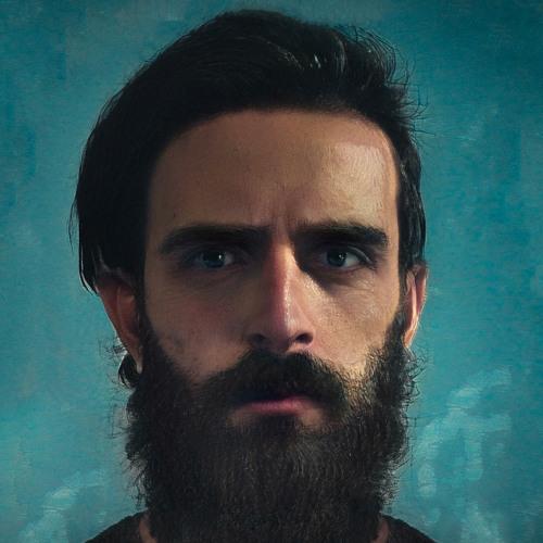 Thomas Barrandon's avatar