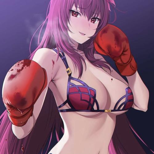 MURA's avatar