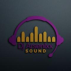 Arsenixx  Sound System