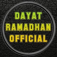 Dayat Ramadhan Official #01