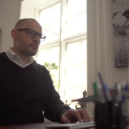 Michael Molin - Lyden af blåt lys's avatar