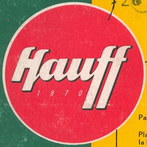 Helena Hauff's avatar