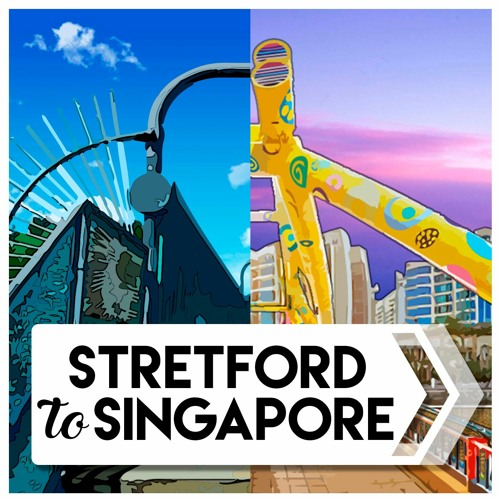 Stretford to Singapore's avatar