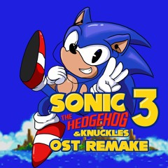 Sonic 3 and Knuckles OST Remake