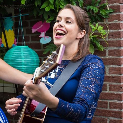 Annelies Fleskens's avatar