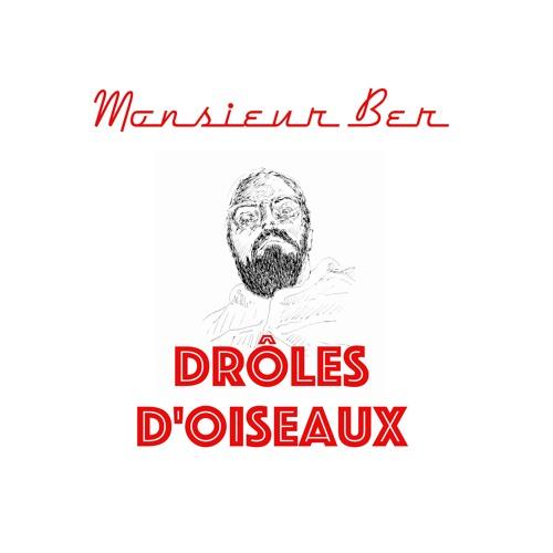monsieur ber's avatar