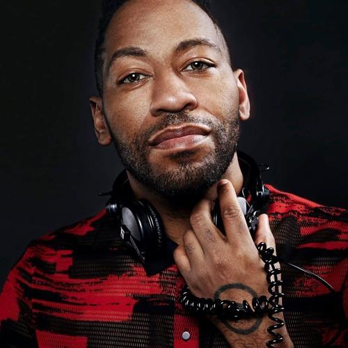 DJ jRoc's avatar