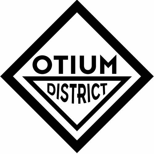 OTIUM DISTRICT's avatar