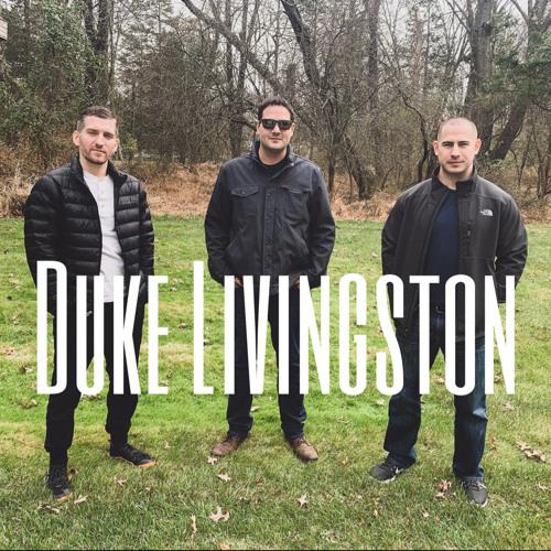 Duke Livingston's avatar