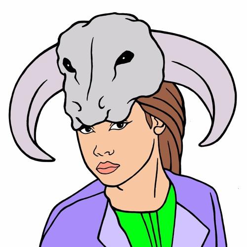 Mangaboo's avatar