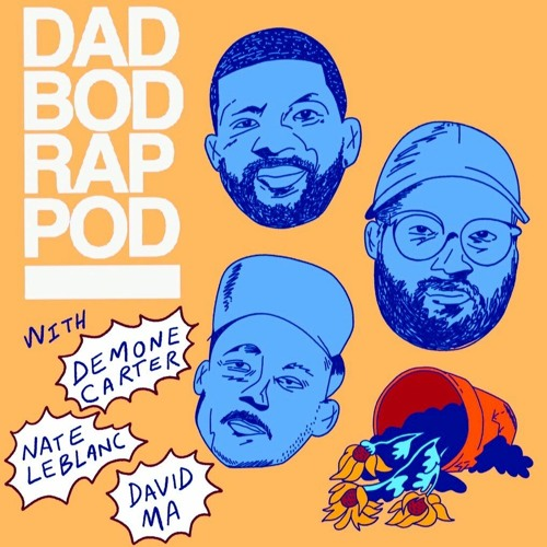 Dad Bod Rap Pod's avatar