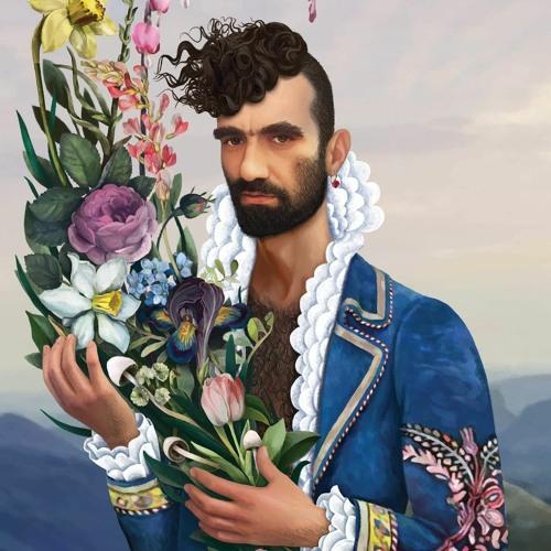 Anton Baibakov's avatar